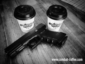 Combat Coffee Company Berlin Franchise Marketing Brand Krav Maga Streetwise Academy