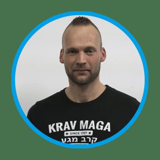 Streetwise Academy Steve Großmann Krav Maga Instructor Berlin