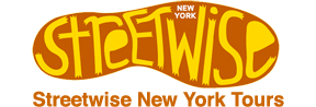 Streetwise New York Tours Logo