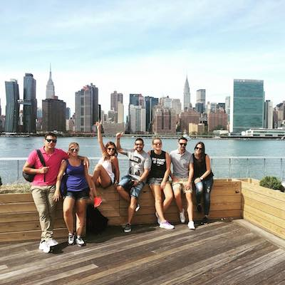 Things To Do In NYC In August & Weather