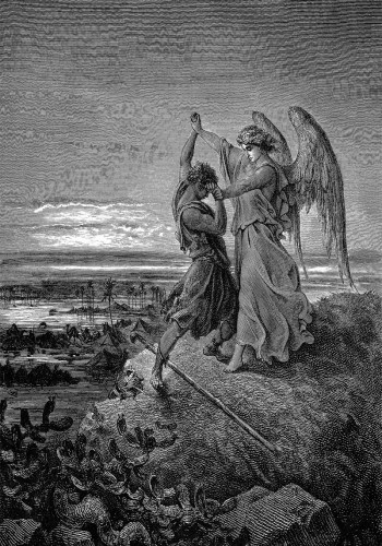 gustave-dore-jacob-angel-wrestle