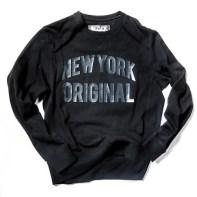 My First Choice-Black Apple x NY Knicks