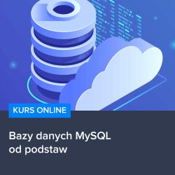 435 kurs mysql - Kurs Bazy danych MySQL od podstaw