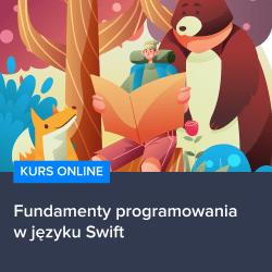 fundamenty programowania w jezyku swift - Fundamenty programowania w języku Swift