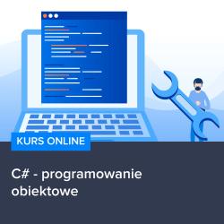 kurs csharp programowanie obiektowe - Kurs C# - programowanie obiektowe
