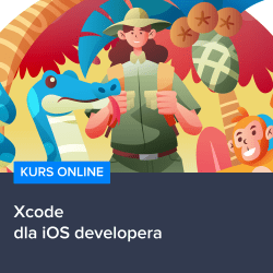 kurs xcode dla ios developera - Kurs Xcode dla iOS developera