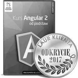 Kurs Angular 2 od podstaw - Kurs Angular 2 - od podstaw