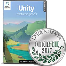 kurs unity 2d - Kurs Unity - tworzenie gier 2D