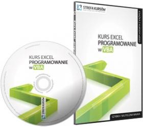 Kurs Excel programowanie w VBA