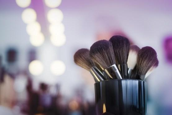 makijaż do pracy