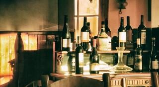 ocenianie smaku alkoholu