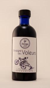 Vinaigre des Voleurs naturel bio biologique France