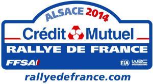 Ралли Франции 2014