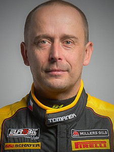 Ян Томанек