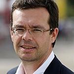 Промоутер WRC Оливер Цисла