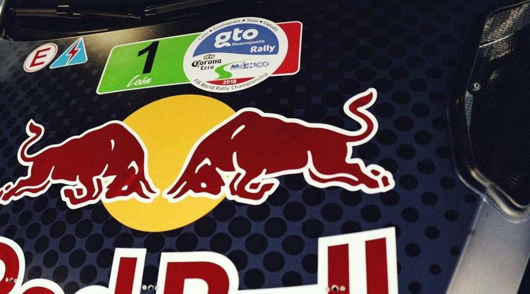 Ралли Мексики 2018 - Себастьен Ожье - М-Спорт Форд