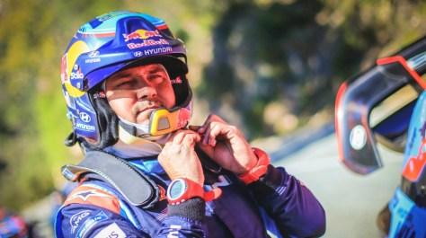 Тур де Корс 2019 - Даниэль Элена - Хёндэ
