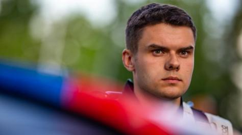 Ралли Финляндии 2019 - Николай Грязин - Шкода