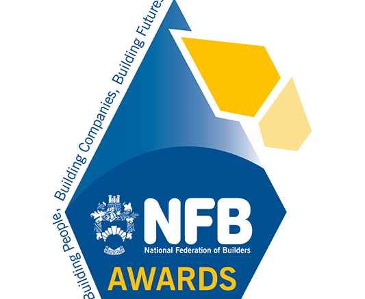 Another NFB Award Success