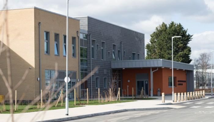 Langley Park Primary School