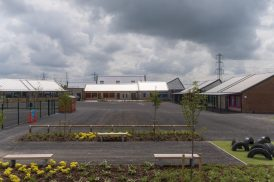 New Standalone Primary School