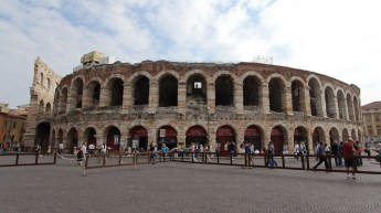 Verona – Arena