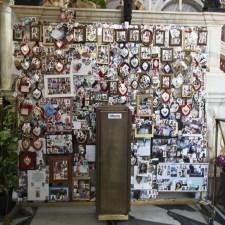 Dankesfotos und -Karten für den Hl. Antonius