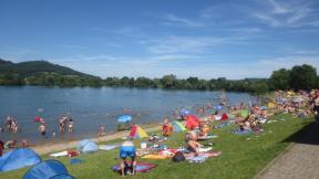Ostsee-Freibad