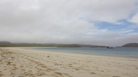 Strand bei Kneep