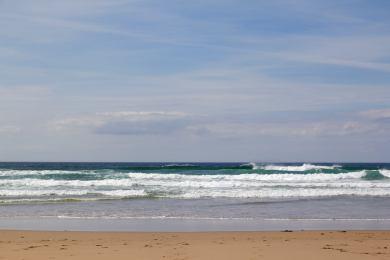 Saligo Bay