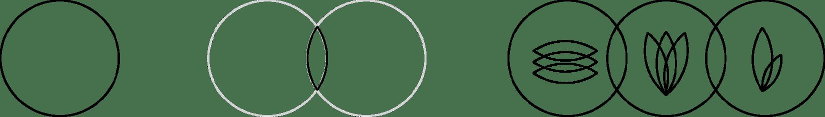 Kusha icon design