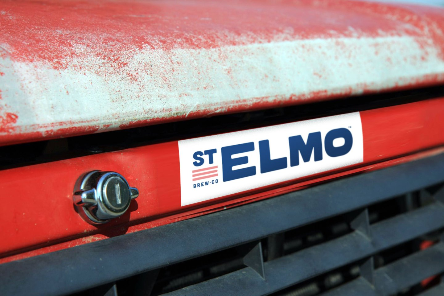 St.Elmo Bumper Stickers