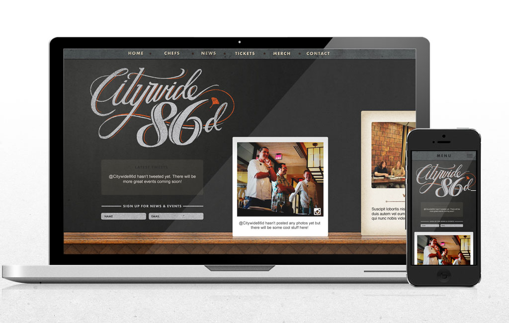 citywide86-website