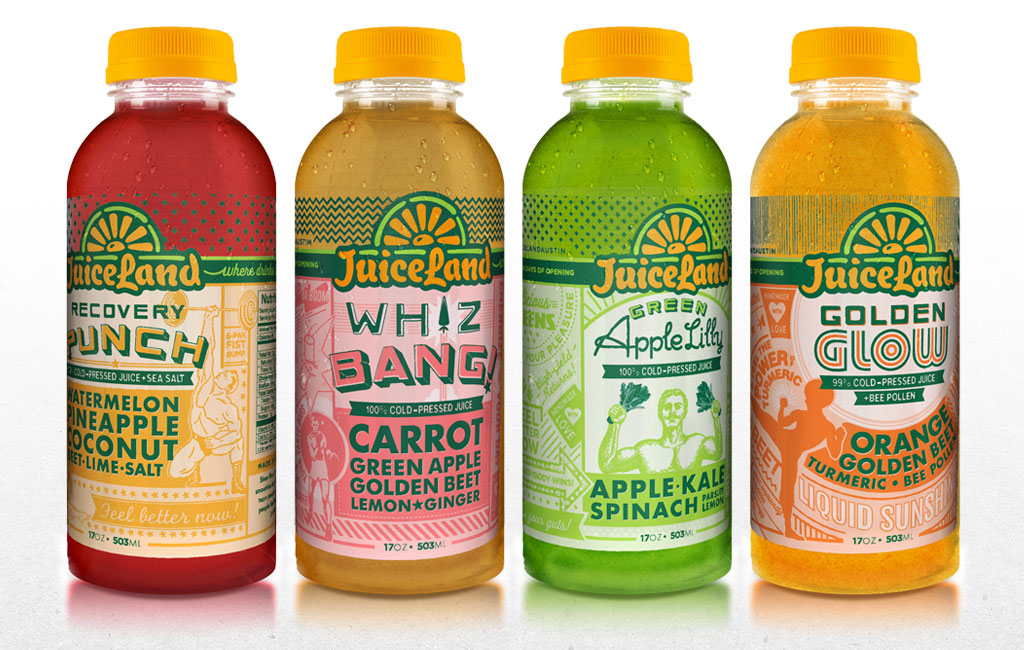 juiceland-hpp-labels