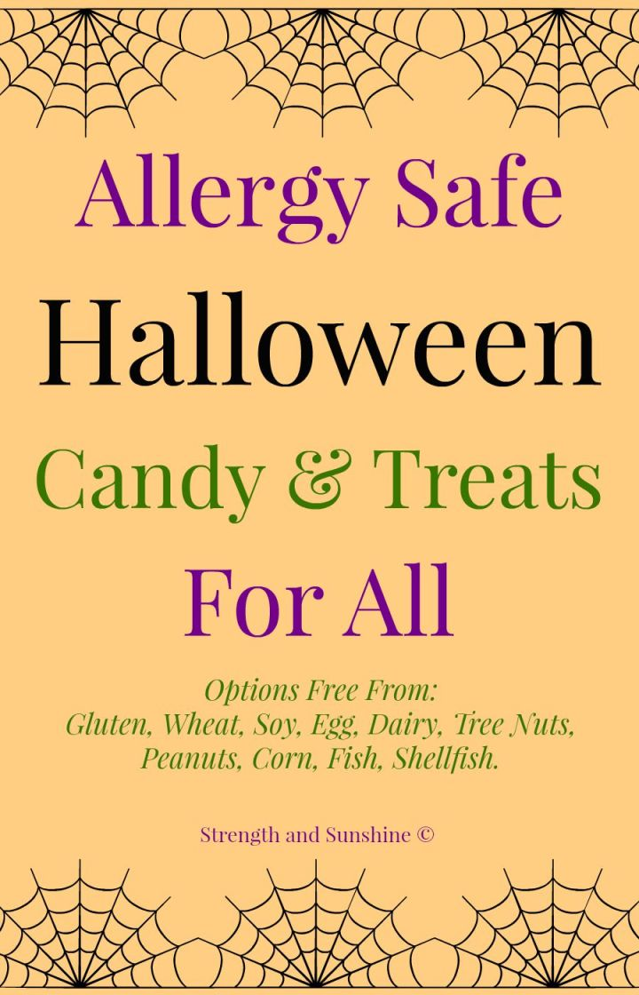 nut free halloween candy 2017 wallsviews co