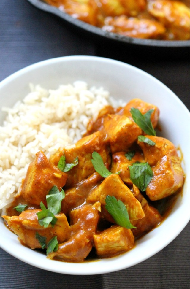 indian-butter-chicken-with-rice