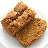 Gluten-Free Pumpkin Bread (Vegan, Allergy-Free)