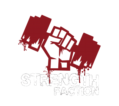 strength faction logo