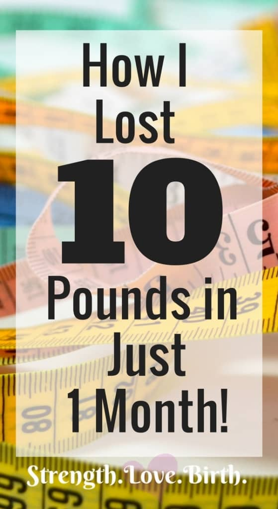 Looking to lose 10 pounds? Here I tell you how I did just that. Kept my New Year's resolution to lose weight. Pretty quick weight loss, too. Not in a week, but a month. These are my best tips to stay healthy with a keto diet and no need to workout (yet!).