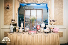 Strength of Stone   Candy Buffet