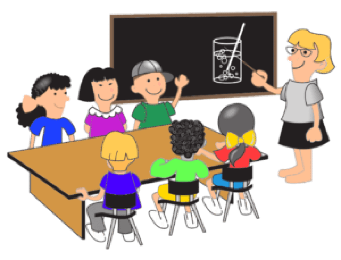 Be engaged in your way of teaching so that students pay attention in class