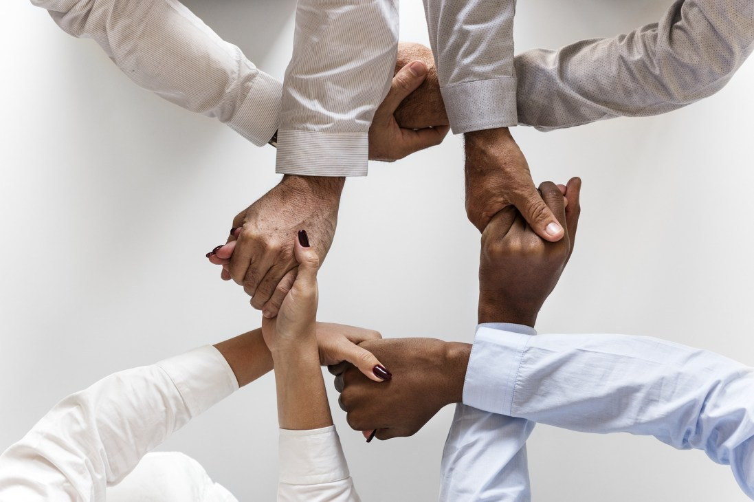 Employee respect begins with trust