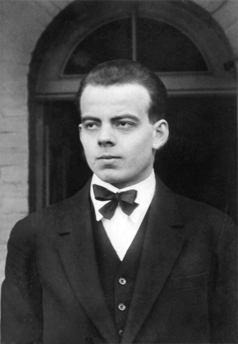 Antoine Saint-Exupéry