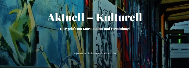 Https://aktuellkulturell.wordpress.com/