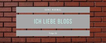 Ganz Normal Blog Folgenlabel