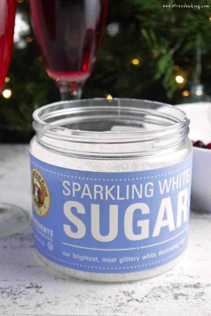 King Arthur Flour Sparkling Sugar