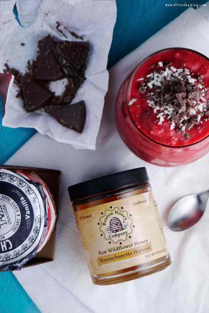 Boston Honey Company and Taza Chocolate
