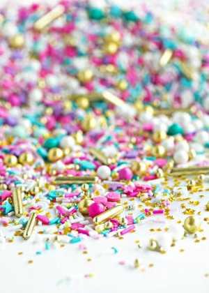 Sweetapolita sprinkles