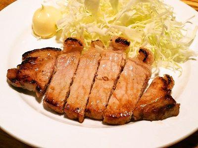 Yappy味噌漬け豚肉