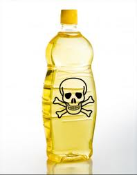 Canola oil is a BAD omega 6 oil, and should be avoided!